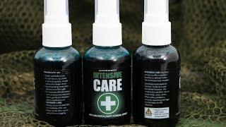 Puść film The Ultimate Carp Care Treatment