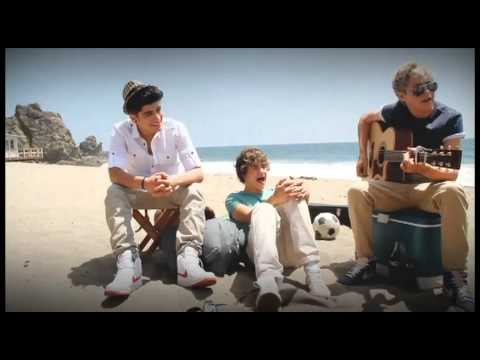 One Direction - Wonderwall -mpPTXXGBXBs