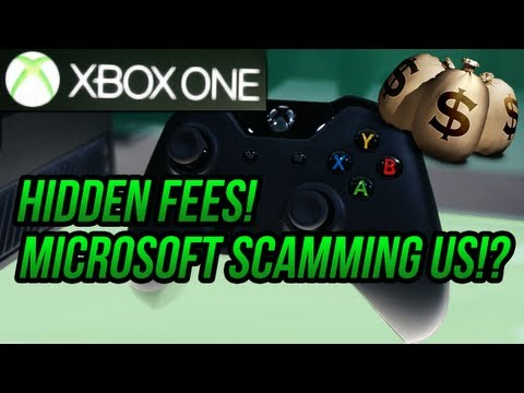 Xbox One: Hidden Fees - Current Headsets Incompatible! Microsoft Money Grab? BREAKING NEWS