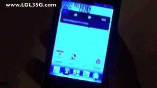 Video Straight Talk Huawei Inspira Android 4.0 Full Review