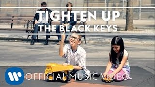 The Black Keys - Tighten Up