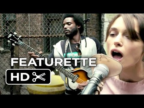 Begin Again Featurette - A Musician's Journey (2014) - Keira Knightley, Mark Ruffalo Movie HD