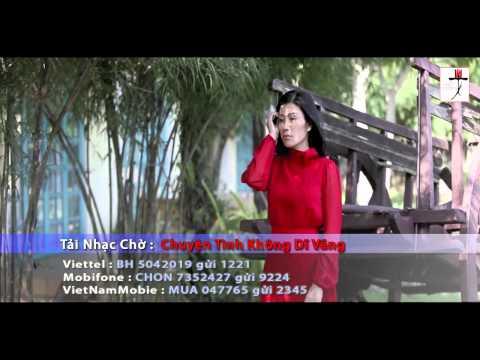 {Karaoke} Chuyện tình không dĩ vãng - Uyên Trang