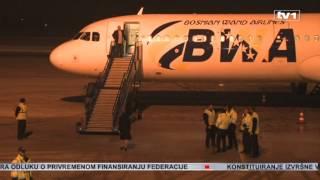 Aviokompanija Bosnian Wand Airlines - nova prevara na bh. tržištu?