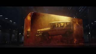 Легенда на все времена. Новый G-Класс.. Mercedes-Benz Россия все видео.