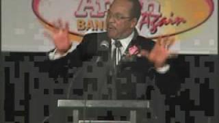 Michael Jackson Tribute By Clifton Davis