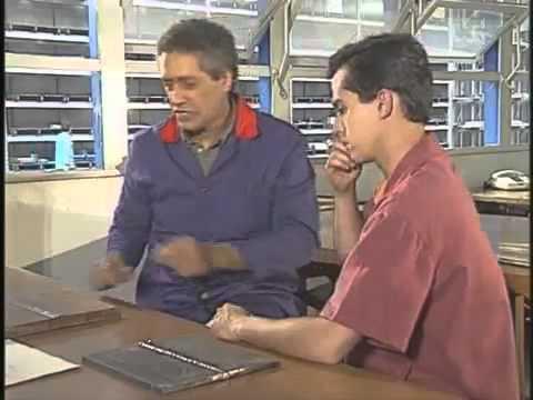 Inspección con Gammagrafia industrial 1/3