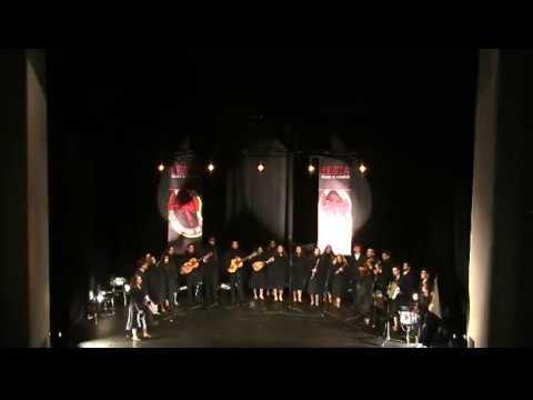 Real Tuna Infantina - Luar Algarvio - XVIII fESTA