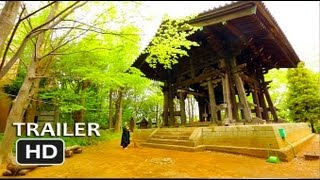 The Real Miyagi Extended Trailer 2015 [HD]
