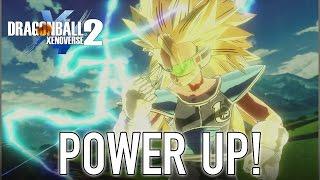 Dragon Ball Xenoverse 2 - Avatar Transformation Showcase