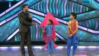 DID L'il Masters Season 2 June 09 '12 - Shalini & Faisal