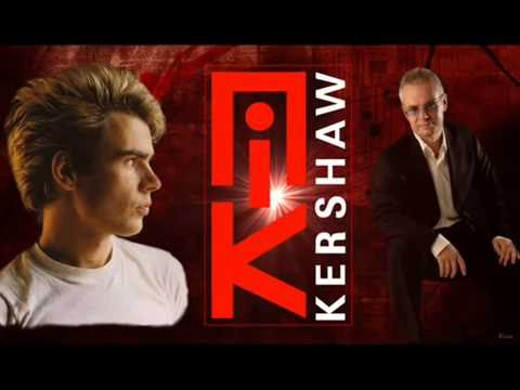 Wouldn't It Be Good chords & lyrics - Nik Kershaw