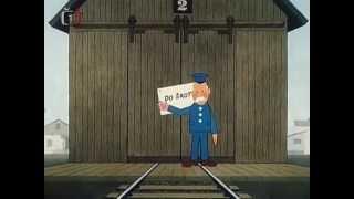 Rozprávky o mašinkách 3 -  O dlhej lokomotíve