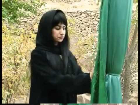 Zwani De Rana Okhwara (   )Abaseen Selab- Pashto New Song