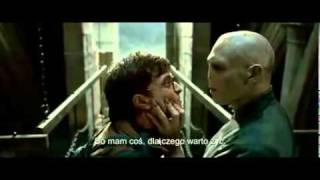 Harry Potter i Insygnia Śmierci cz.1  trailer PL