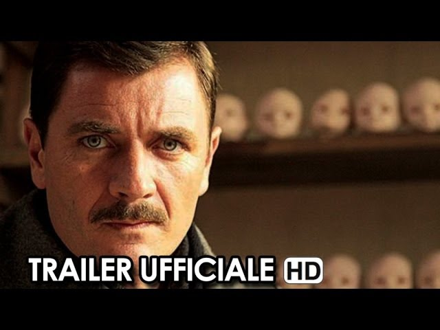 The German Doctor Trailer Ufficiale Italiano (2014) - Natalia Oreiro, Diego Peretti Movie HD