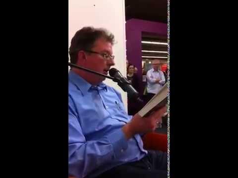 Alemão canta Frankfurt