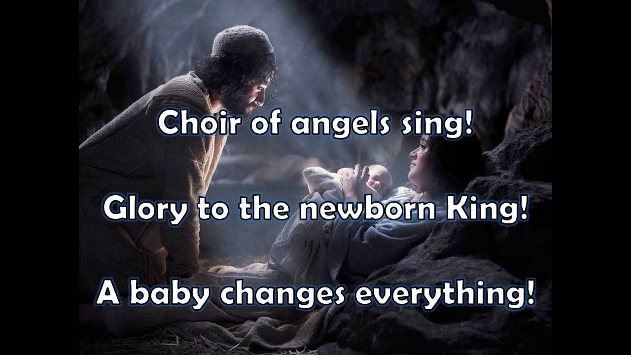 A Baby Changes Everything with Lyrics by Faith Hill - YouTube
