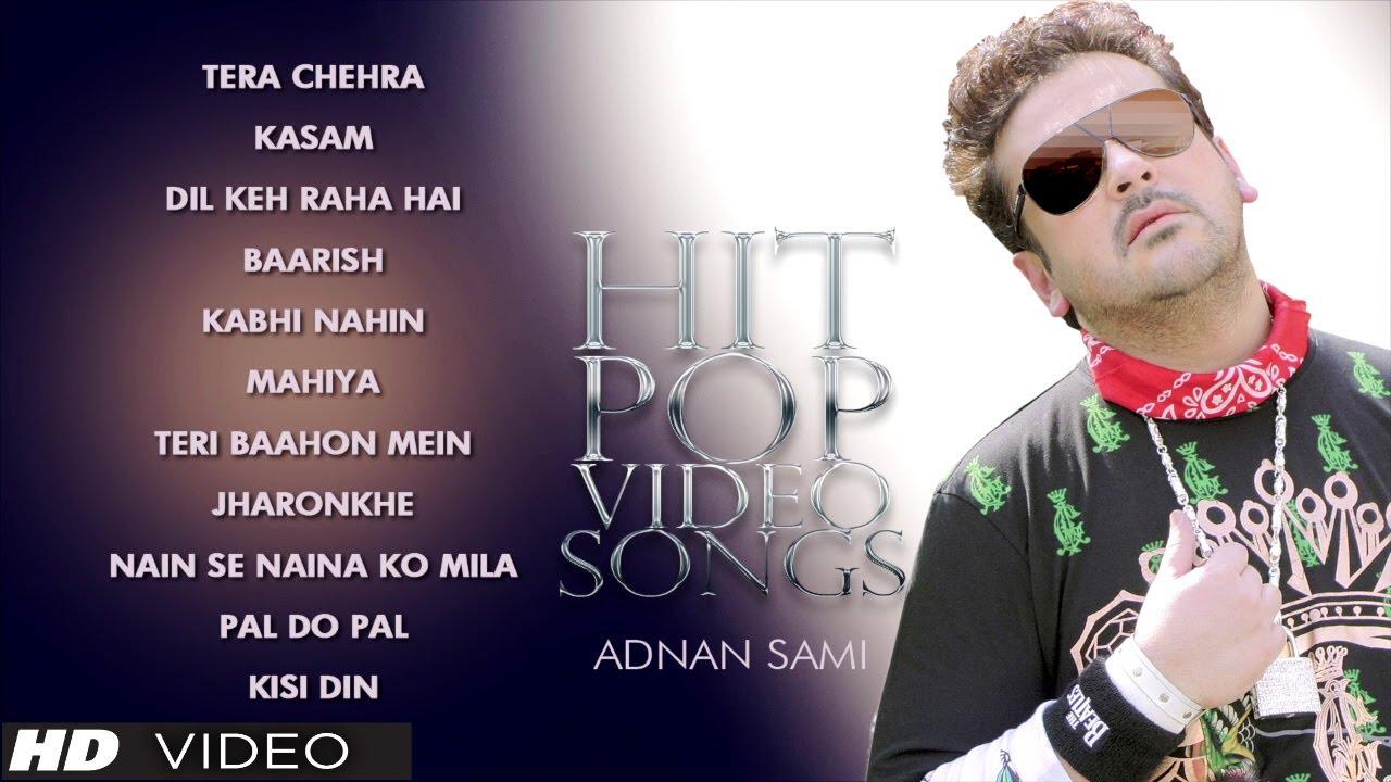 Adnan - Magazine cover
