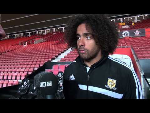 Southampton Reaction With Tom Huddlestone