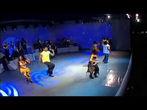 França & Forrozão Karapebba - DVD 1 (Completo)
