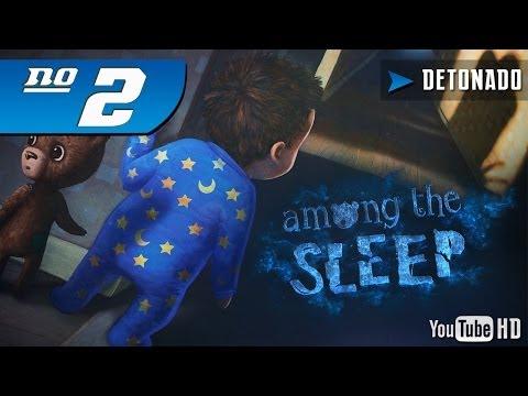 Among The Sleep: Parquinho assombrado Detonado #2 [PT-BR]