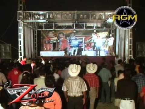 El Zorro de los teclados en vivo 7 palmas Ixcatepec
