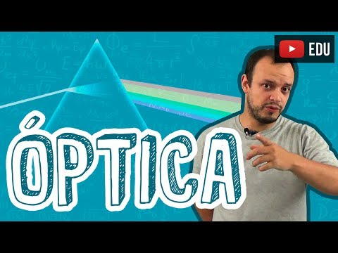 Física - Óptica - Conceitos Básicos