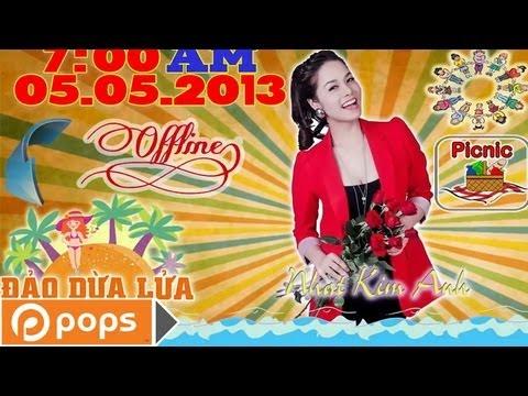 Offline Nhật Kim Anh Fc - Đảo Dừa Lửa - Nhật Kim Anh [Official]