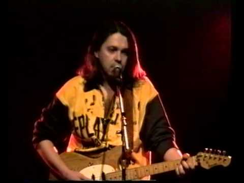 Плач Єремії - А я тебе давно уже забув (live 21.05.1997)