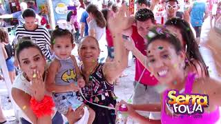 TURISMO - Serra Folia 2019 - Carnaval Serra Negra/SP