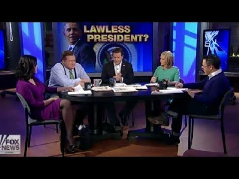 The Five: Outrage Growing Over President's Latest Change To ObamaCare