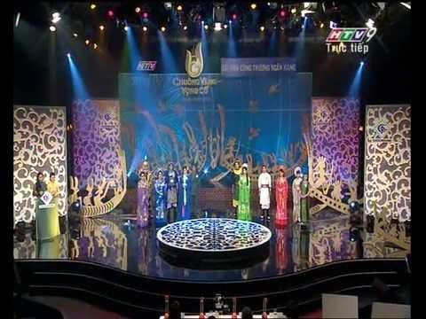 Chuông vàng vọng cổ 2014: Chung kết 1 (4/9/2014)