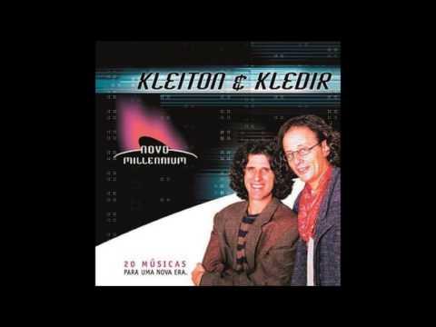 Kleiton e Kledir - Coleção Novo Millennium - CD Completo (Full Album)
