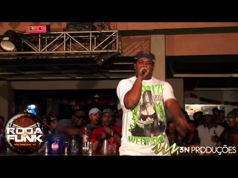 MC Andinho do Rodo :: Medley ao vivo na Roda de Funk ::