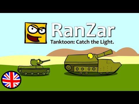 Tanktoon #40 - Chy� svetlo