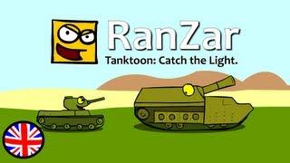 Tanktoon #40 - Chyť svetlo