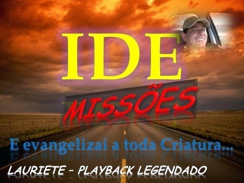 missões lauriete playback legendado.wmv
