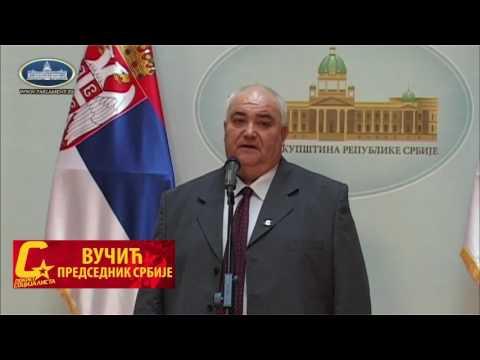 Ђорђе Комленски: Опозиција прави циркус од скупштине