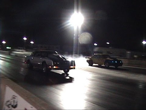 Ultra Street ELIMINATIONS  RND 2 Cecil july 2013