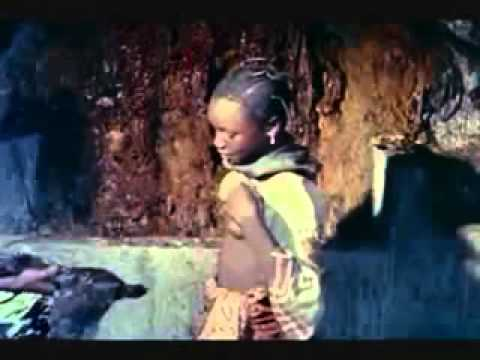 African Tribe dances circumcision hunting death 5 9