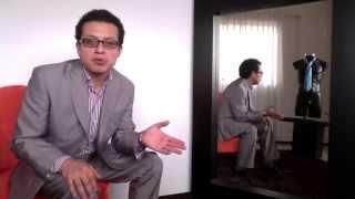 Diferencia entre vestimenta formal y casual. 2/2