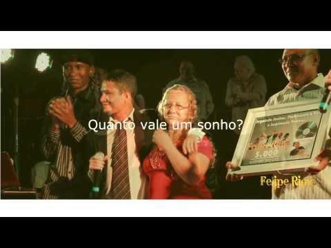 FAZENDO HISTÓRIA - WEB VÍDEO CLIPE OFICIAL - Felipe Rima