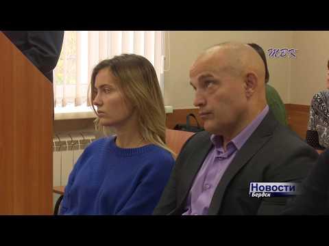 Начальника «УКСа» допросили в суде по делу экс-начальника ОМВД Сергея Проценко