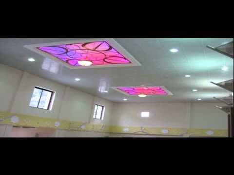 Ceilings | Innovative Vastunirman Pvt. Ltd. | Pune