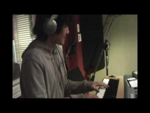 (long version) Berczy Super Group Recording Beatles at Number 9 Recording Studio Toronto