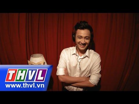 THVL   Ca sĩ giấu mặt - Tập 11: Ca sĩ Ngô Kiến Huy - Vòng 2