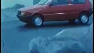 Fiat Uno 1984: Comercial De Lançamento No Brasil