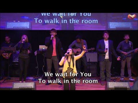 Lyrics Shekinah Glory (We Wait for… - musiXmatch