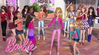 Barbie pesnička